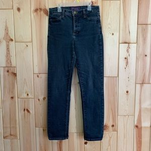 NYDJ Not Your Daughters Jeans High Waist 6